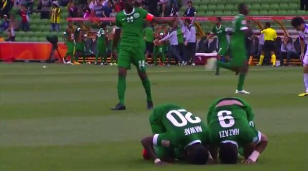 بالتوفيق للأخضر في البطولة الآسيوية