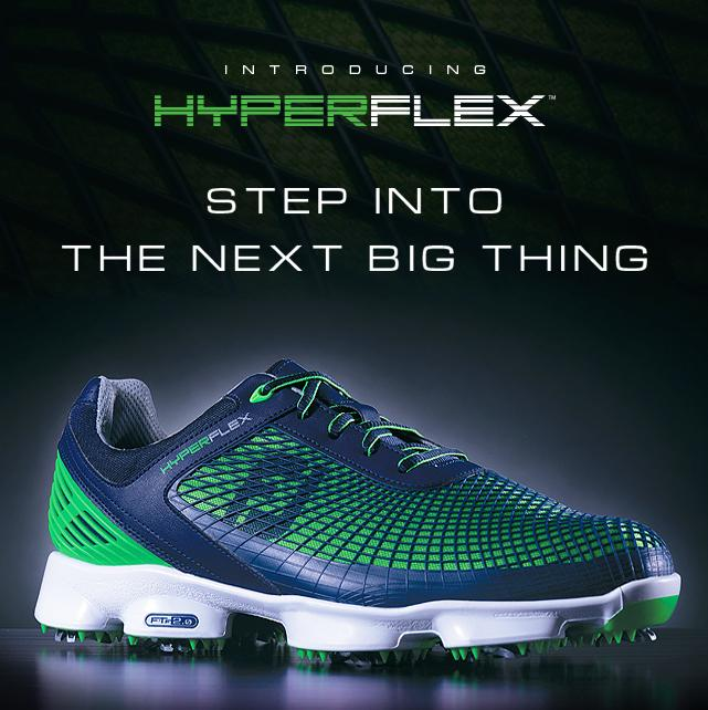 It's here! The HyperFlex marries beautiful design with functional tech for an amazing shoe http://t.co/zlTsnwPIEC http://t.co/PV2hwZ1OIu