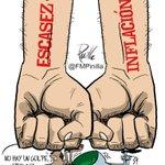 Golpe.. RT @FMPinilla: #CARICATURA DIARIO LA REGIÓN No hay un golpe, sino dos!!! http://t.co/dSstFS0BDt @elespectador @ElNacionalWeb