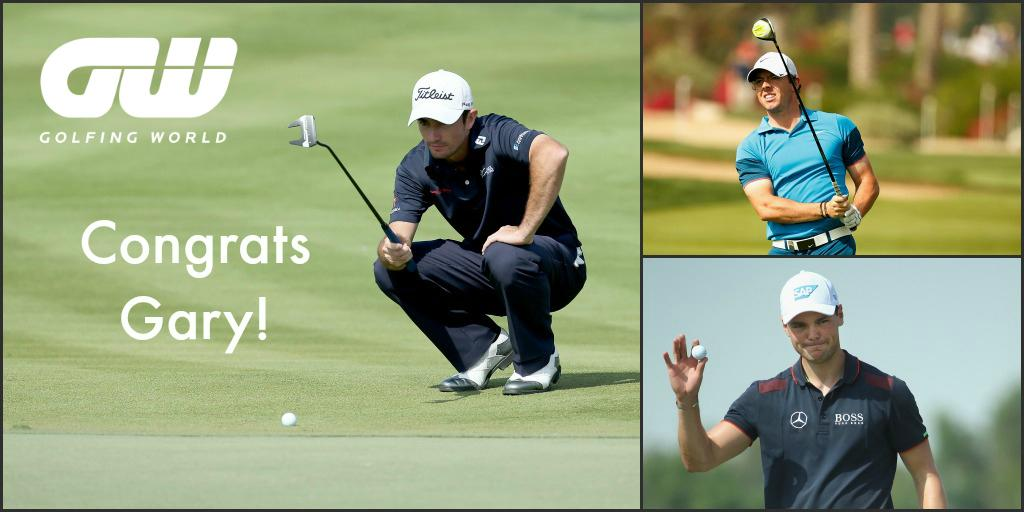 Congratulations Gary Stal! What an incredible victory! Please RT, and you could win some #GWballs!  #Stal http://t.co/FVnPBFd8QM