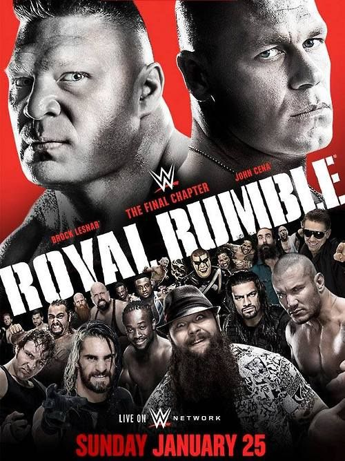 Our song - GONNA BE A FIGHT TONIGHT is the 2015 Royal Rumble Theme Song @WWE @WWEMusic http://t.co/4N00OiSYP2