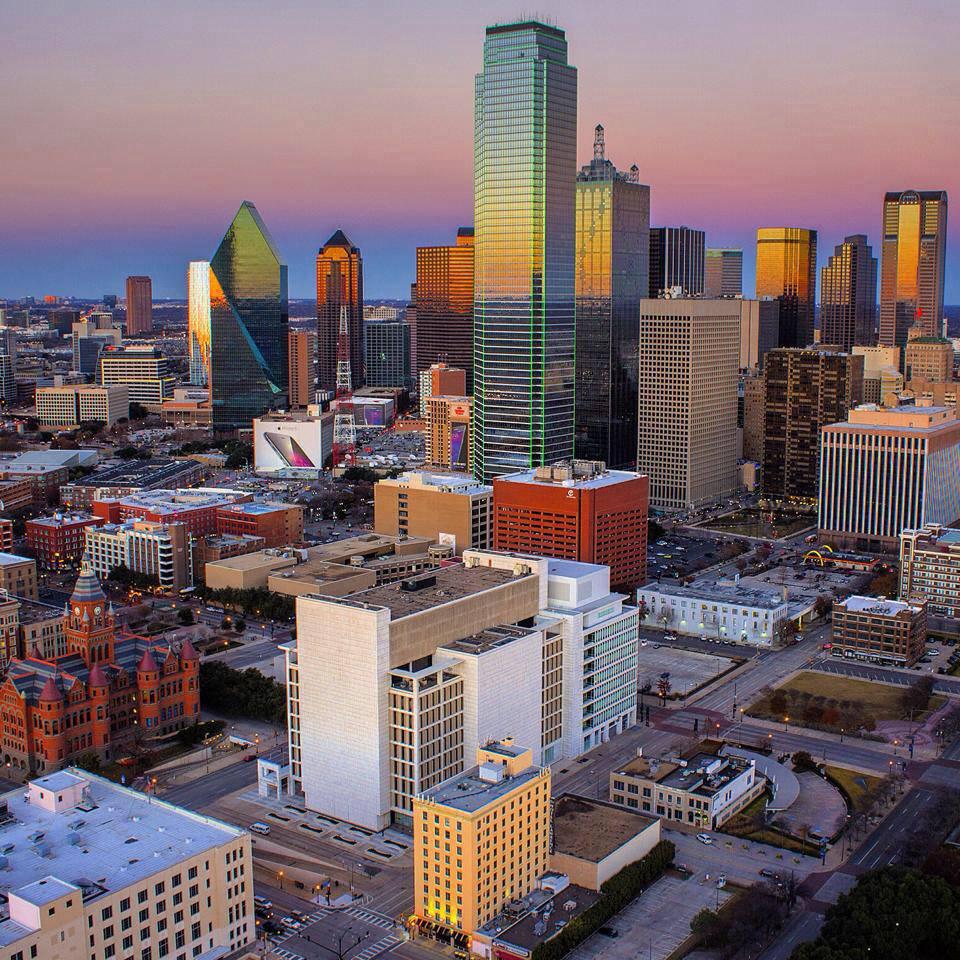 The City of Dallas was formally incorporated today in 1856. Happy 159th Bday Dallas! (photo: Joseph Haubert) http://t.co/4OkaWQ70H0