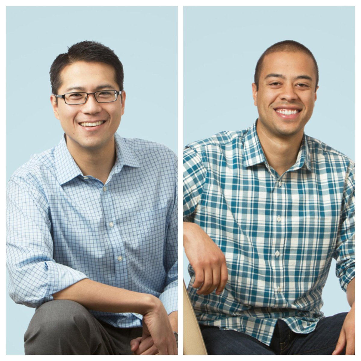 Congratulations to Venrock's Tai-Li Chang and @kerby on their promotions to vice president! http://t.co/69lcvmkCUH