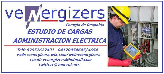 Revisa y administra el consumo de la energía eléctrica de tu empresa. Realizamos estudios de cargas eléctricas. http://t.co/LiT5QGVYyY
