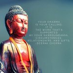 RT @SagesScientists: Our daily inspiration! #Dharma