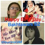 Happy Birth Day @BakhtawarBZ Irony Daughter of #SMBB [ Zinda Hay BiBi Zinda Hay] ???????????????????????? http://t.co/mpPtOygceQ