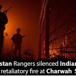 #India again violates #LoC ceasefire at #CharwahSector Read more: http://t.co/KAI1lcYMM7 http://t.co/r0F0AsolWB