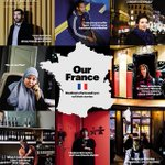 After Charlie Hebdo, Muslims in France tell their own stories http://t.co/8uHl15IvYE http://t.co/rkkS06VWH8