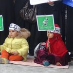 We live and die for our Prophet Muhammad PBUH #JIShaneMustafaMarch http://t.co/AOgW7BZsdt