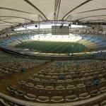 Presidente da Ferj diz que Carioca pode não ter jogos no Maracanã. http://t.co/dO69cTf9YD http://t.co/YCipMnod81