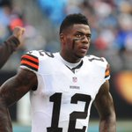 THIS JUST IN: Browns WR Josh Gordon fails another drug test, will be subject to 1-yr suspension. (via @AdamSchefter) http://t.co/nsLGaZBl3e