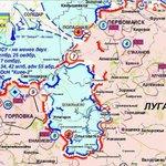 Дебальцевский котёл.. По разным данным там может оказаться до 6 тысяч украинских военных.. http://t.co/uZTKW7nElJ