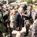 Orden de VP Arreaza impiden a expresidentes Pastrana y Piñera visitar a Leopoldo López y Daniel Ceballos. http://t.co/FUP5IhKNfE