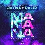 #Pronto: @Jayma_Dalex - #Mañana (Prod. by @LilGeniuz & @Jaxciel) Vía @Jayma_JD @Dalex_JD @_Tido1 @LaPromoInc http://t.co/0aw1NRR7NG