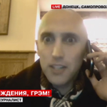 Британский журналист Грэмм Филлипс пригласил коллег приехать в Донбасс http://t.co/E9IPWzpbFA http://t.co/cYhdfBsdhE