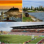 MT @afcasiancup: NSWs 2nd biggest city & Australias 2nd oldest @CityNewcastle backdrop for todays semi #AC2015 http://t.co/xALz9Hsf2D