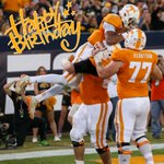 #VolNation, join us in celebrating a very Happy Birthday for our QB @josh_dobbs1  #VFL #AstroDobbs http://t.co/IpMGK3NRaW