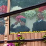 President Obama makes the most of Indias Republic Day parade http://t.co/VMTTRCYHlP (Photo: @Stcrow) http://t.co/Wn9WaB7vzR