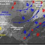 Sistema meteorológicos de esta mañana y sus probables efectos en las sig. horas. @rmazal @Foro_TV @webcamsdemexico http://t.co/uGeUrSsZGv