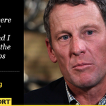 RT @BBCSport: Read the full transcript of the Lance Armstrong interview here: http://t.co/BRJPlFfAXb