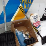 Stay off of the roads if you dont have to drive. If you absolutely must, pack an emergency kit. #blizzardof2015 http://t.co/3WqQxdoqFq