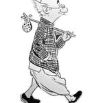 RIP #RKLaxman , The Man who gave Voice to the Common Man is no more.