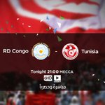 Can #CongoDR beat #Tunisia to go top or will The Eagles of Carthage extend their lead in Group B? #AFCON2015 http://t.co/fVcFfJmKKy