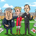 http://t.co/8miJ2cQn2H - Bayern Tak Kecewa Gagal Gaet Odegaard http://t.co/JRZWpLjoqp