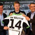 http://t.co/z9VwNwEPJa - Wolfsburg Siap Lepas De Bruyne ke Bayern http://t.co/TorMhUtaJW