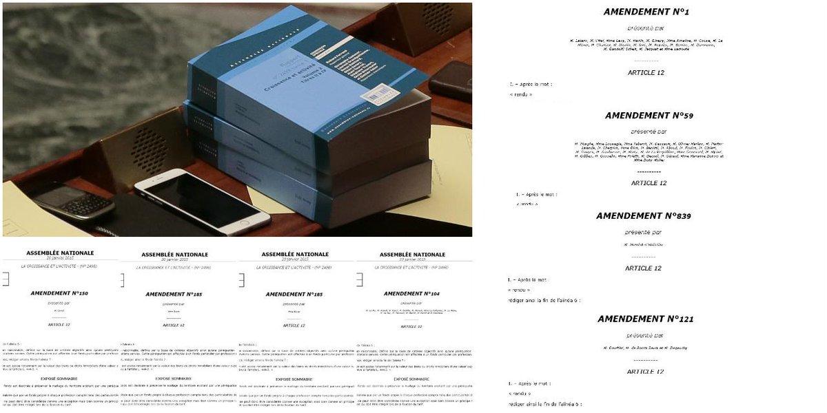exemple de lobbying
