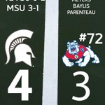 Victory for MSU! Spartans improve to 3-1 on the season! #GoGreen #ITAKickOff http://t.co/ZVzGUKztqO