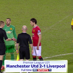 Full-time: #MUFC U21s 2 - 1 #LFC U21s. Reaction now on Sky Sports 1: http://t.co/Y7SVgQCnsz