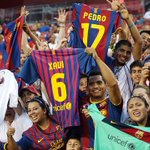 FC Barcelona to tour the USA and Mexico in the summer http://t.co/8f0AYUzyC9 http://t.co/t75DDY0cuj
