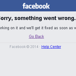 URGENT: #Facebook, #Instagram websites down http://t.co/AHmIDiwx9B #facebookdown #instagramdown http://t.co/ifhtixjVfQ