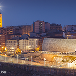 Domus in A Coruña is the first interactive museum in the world dedicated to the human being. http://t.co/JwIAbiB5ZH http://t.co/XFNfG9ciGV