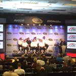 A day in #Charlotte for the @NASCAR #CMSMediaTour coverage tonight on @wyffnews4 http://t.co/dn9mqZuX0f