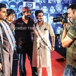 RT @priyaguptatimes: Akshay Kumar turned photographer at Fresh Face finale. Rana Daggubati with top 3 boy...@RanaDaggubati @akshaykumar htt…