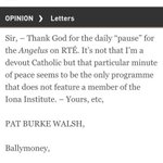 My favourite letter in todays Times http://t.co/63cICC1bNb