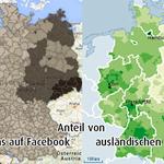 Twitter / @carstenwolfram: Vergleicht man die Anteile ...