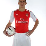 Gabriel is a Gunner! Send in your messages to @Arsenals newest signing using #WelcomeGabriel http://t.co/Xi0vG00opM