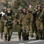 Twitter / @postphoto: Israel and Lebanon's Hezbo ...