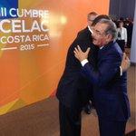 Twitter / @luisguillermosr: Recibe para la #Celac2015 ...