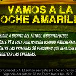 Twitter / @ClaroEcua: ¡Hinchas de Barcelona, sig ...