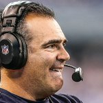 RT to welcome Brian Pariani, who will join Coach Kubiak's staff as the tight ends coach. http://t.co/xWIn33h8ge