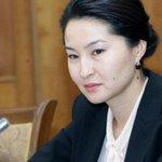 Индира Джолдубаева назначена генеральным прокурором. @kyrgyzpresident подписал указ. http://t.co/tPpjqZ9yFb http://t.co/JSBCJlM1nV