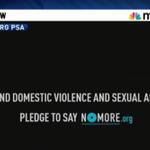 NFL donates 30 seconds of Super Bowl airtime for domestic violence PSA: http://t.co/9uEWKstqTF via @edshow http://t.co/foVm6b125W