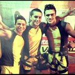 """""""@RicardoDelgadoV: Aquel equipo amarillo imparable! En Que temporada de @calle7tc tuvo lugar? http://t.co/qyBlBeKlzP http://t.co/eA2puoxGFr"""