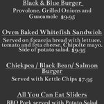 We have lunch covered! Check out these delicious options. #midtownokc #keepitlocalok #lunchtime #okc http://t.co/wmABaZut0D