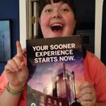 So this just happened!!! @soonermary97 @go2ou #happymom #BoomerSooner @kyncl_david http://t.co/aTjCalnB0V