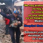 Una tragedia más que se pudo evitar como la de la #GuarderíaABC #HospitalMaternoInfantil http://t.co/5nBai8jmsc